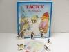 tacky-
