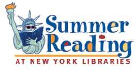 Summer Reading At NYS Libraries
