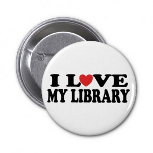 lovelibrarypin