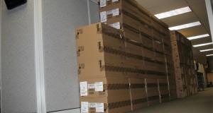 2013 Bulk Computer Buy Delivery