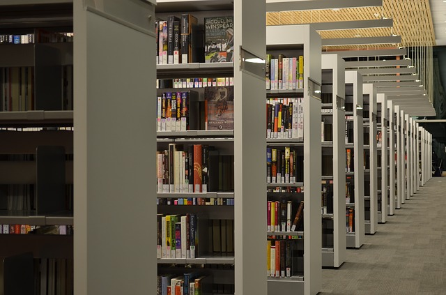Tompkins County Library is Looking for a Full-Time Library Page