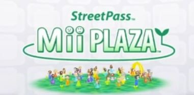 mii plaza screenshot