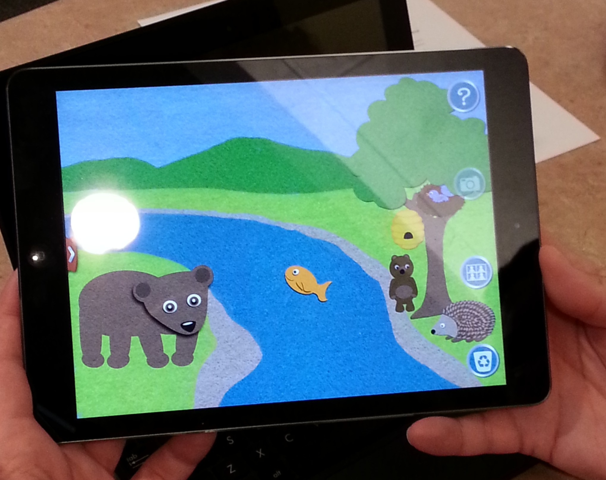 tablet tales image 1