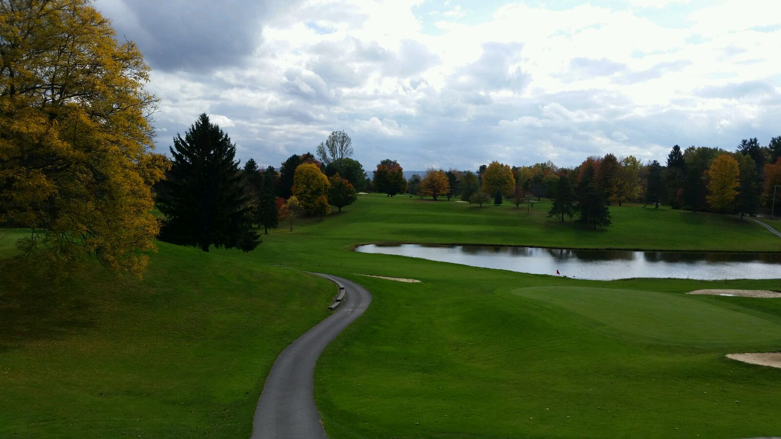 Country Club of Ithaca