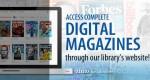 Zinio Digital eMagazines