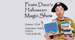 Pirate Dave Slider