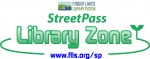 StreetPass Library Zone