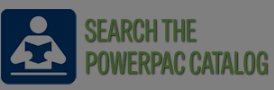 Search PowerPAC Catalog Hover