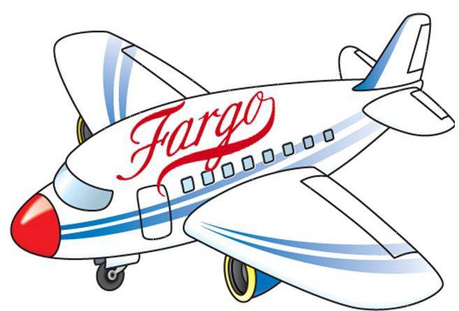 fargoplane