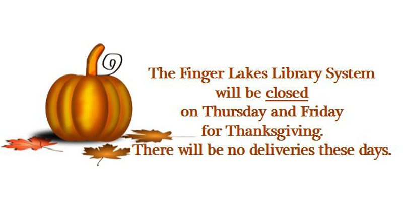 FLLS Offices Closed November 23-24 For Thanksgiving
