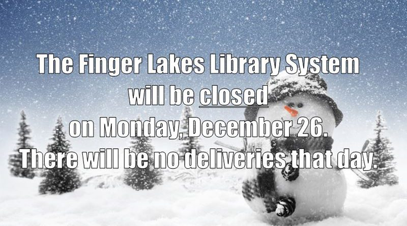 Christmas 2016 Closed
