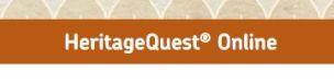 HeritageQuest Banner