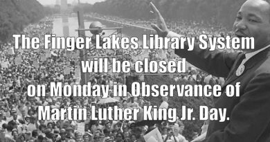 Martin Luther King Monday
