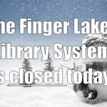 FLLS Closed Due To Weather – Update for Wednesday