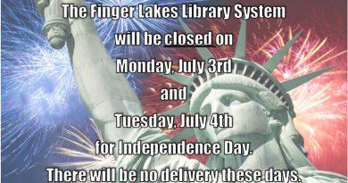 July 4th 2017