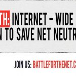 Net Neutrality Day of Action July 12