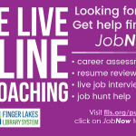 Attention Jobseekers!