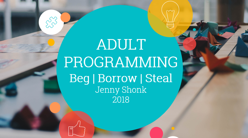 Adult Programming Follow-up
