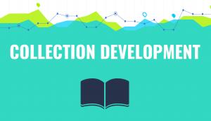 collection development presentation slide