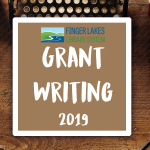 Grant Writing Webinar Follow-Up