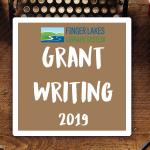 Grant Writing Webinar Follow-Up
