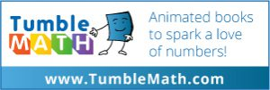 TumbleMath from TumbleBook
