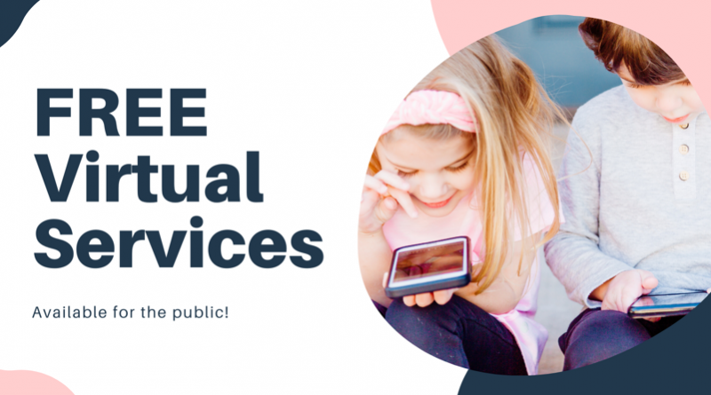 FREE Virtual Services
