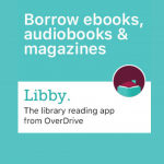 Goodnight, OverDrive.  Hello, Libby!