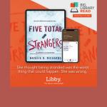Big Library Read Starts November 1st!