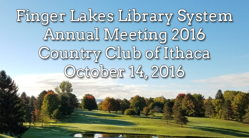 FLLS Annual Meeting 2016