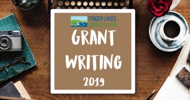 Grant Writing Webinar slide for website