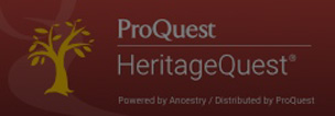 ProQuest HeritageQuest