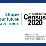 Census 2020 Presentation Follow-Up